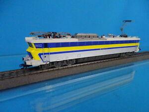 Marklin-39403-SNCB-Electric-Locomotive-serie-18-Silver-MFX-DIGITAL
