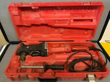 Milwaukee 1680 20 13a 12 Corded Super Hawg Right Angle Drill