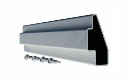 Ironridge XR interne Bonded Rail Splice Kit