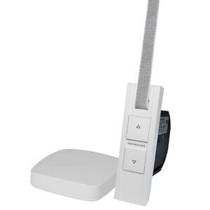 RADEMACHER Kit Start2Smart Rollotron 1200 + PONT Gateway Smart Maison rollotron