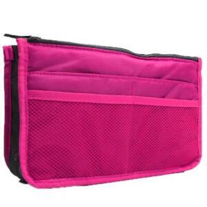 Lady-Travel-Insert-Handbag-Organiser-Purse-Liner-Organizer-Tidy-Bag-Women-6L
