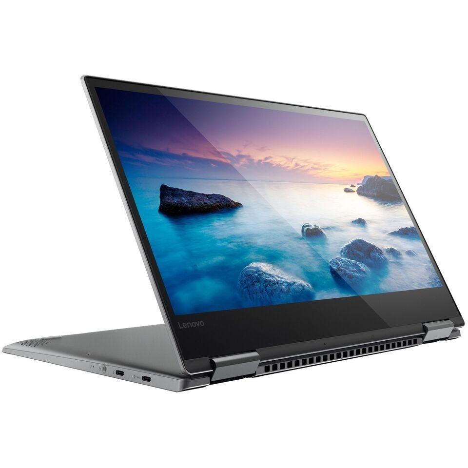 """Lenovo, Lenovo Yoga 720 2-in-1 13,3"""" - iron gray"""
