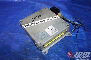 JDM RX-7 FC3S TURBO AFTERMARKET KONUMA CHIPPED ECU N374 JDM 13B