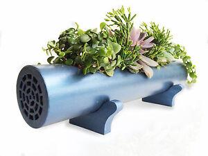 Vgs Vertical Garden Solutions Fior Cylinder Planter