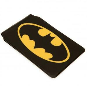 Image Is Loading Batman Card Holder SUPERHERO FAN MARVEL COMIC BOYS