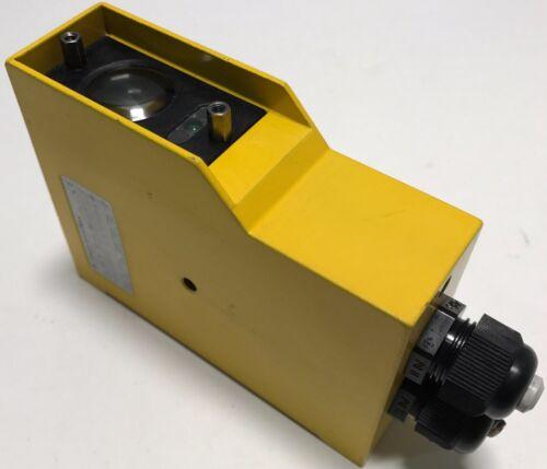 LEUZE Lumiflex Lichtschranke-Lichtsensor/</>SLS 78//2 SE-24V