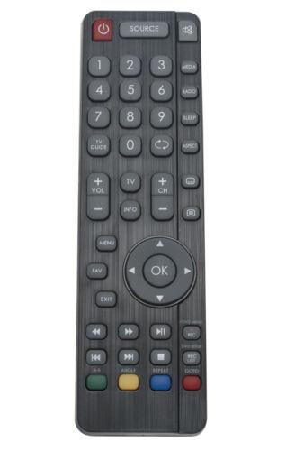 SHWRMC0118 Fernbedienung Passend für Sharp Aquos LED LCD TVs LC-32CFG4042E