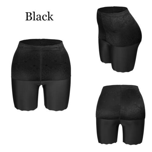 Women Body Shaper Panties Hip Enhancer Panty Butt Lift Underwear Shapewear Fancy
