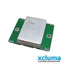 XCLUMA MICROWAVE DOPPLER RADAR WIRELESS  MOTION SENSOR HB100 10.525GHZ BE0348