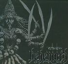 Ezkaton 0039841469820 by Behemoth CD