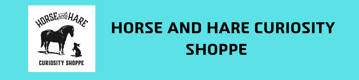horseandharecuriosityshoppe