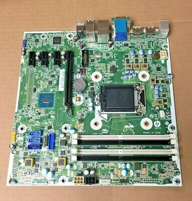 HP ProDesk 600 G2 SFF PC System Motherboard 795971-001 795971-601 795231-001