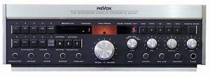 HiFi-ZEILE-bietet-an-Revox-B780-generalueberholt-einer-der-besten-Receiver