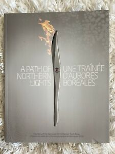 The-Story-of-the-Vancouver-2010-Olympic-Torch-Relay-Souvenir-Book