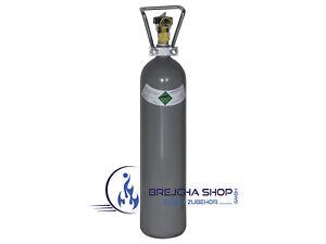 Co2-Kohlensaeure-Flasche-Kohlendioxid-Getraenkequalitaet-2kg-Zapfanlagen