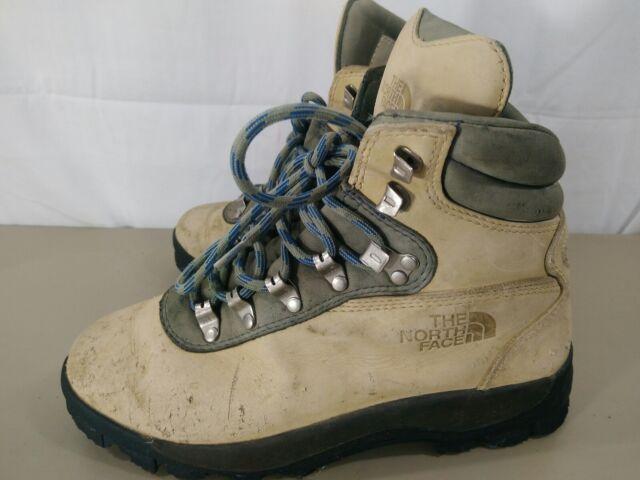 08749a6e3 The North Face Storm Winter Mid WP Boot - Men's 8 Black/Dark Shadow Grey