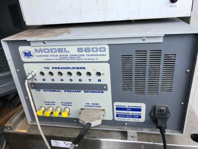 Hartford Steam Boiler Inspection and Insurance Company HSB ...
