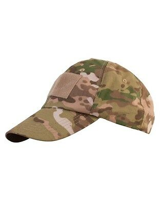 New MTP MULTICAM MATCH TACTICAL OPERATORS BASEBALL CAP ARMY CAMOUFLAGE