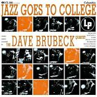Jazz Goes to College by Dave Brubeck/The Dave Brubeck Quartet (Vinyl, Jul-2016, Music on Vinyl)