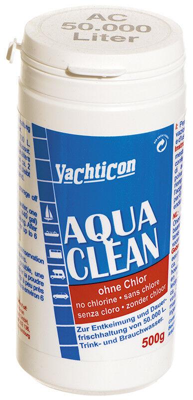 500g Yachticon Yachticon 500g Aqua Clean AC 50.000 Trinkwasser Konservierung Desinfektion 530593