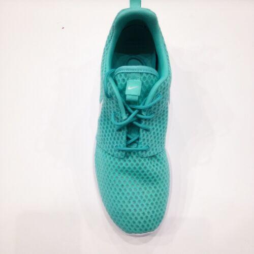 Scarpe Nike Uomo Roshe One Br Verde Acqua />/> SCONTATE /</< 718552