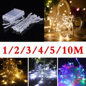 Battery-Operated-Fairy-Lights-Flashing-Starry-Christmas-tree-Garden-Decoration