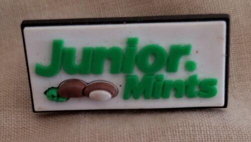Shoe Doodles shoe Charms~Junior Mints