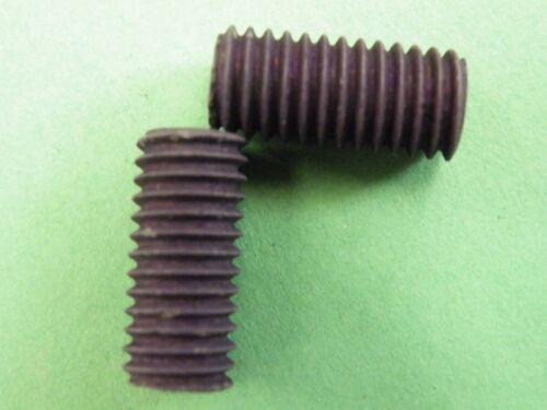 "SL5-172 EX09 0.3/"" 2 Pcs Ferrite Screw Core Slug L=17.2mm Dia=7.65mm"