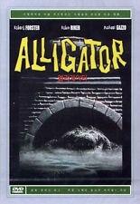Alligator DVD 1980 English Language With Optional Korean Subtitles