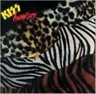 Animalize [Remaster] by Kiss (CD, Sep-1998, Mercury)