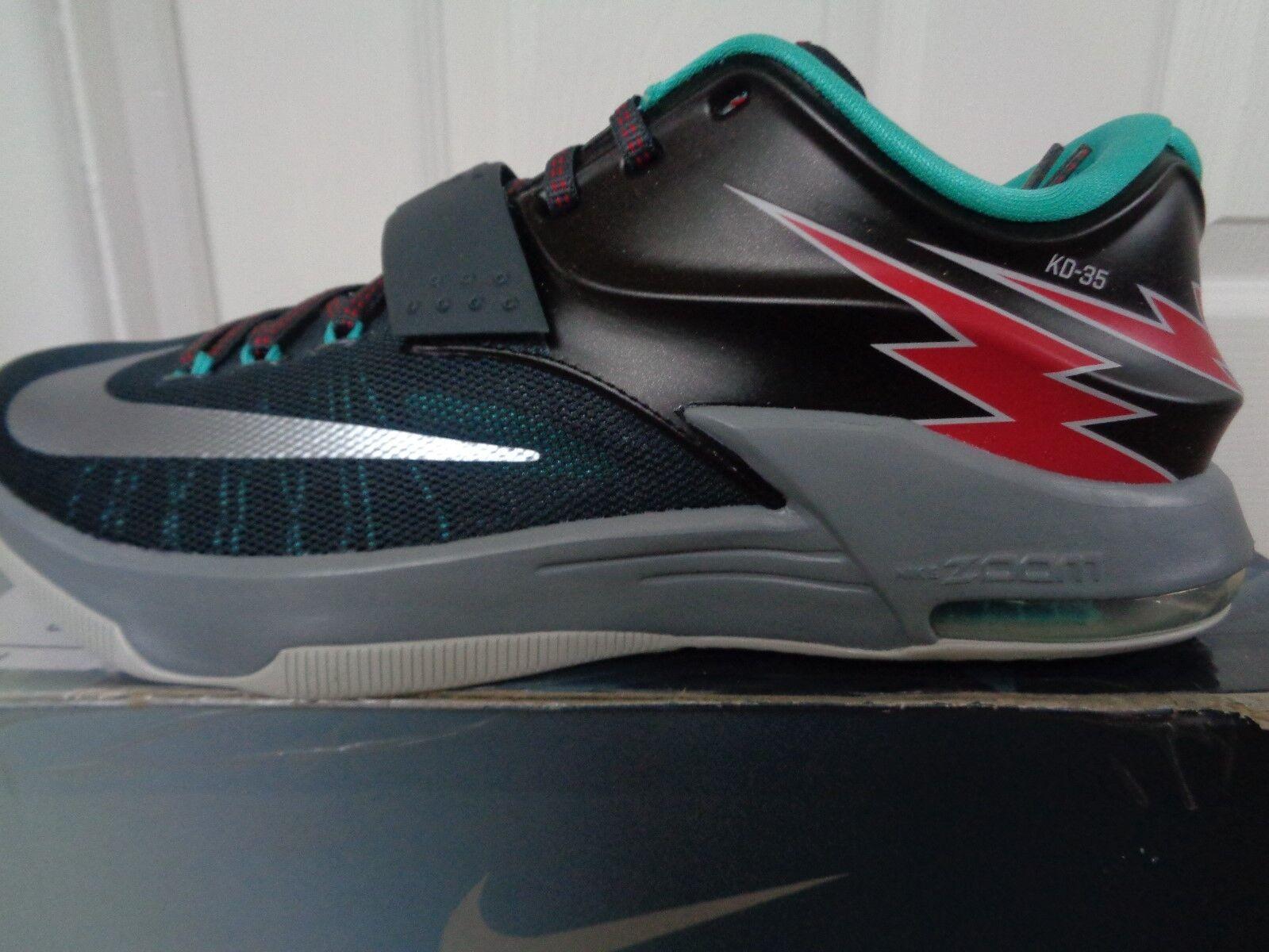 Nike KD VII sneakers basketball trainers 653996 005 eu 43 us 9.5 NEW