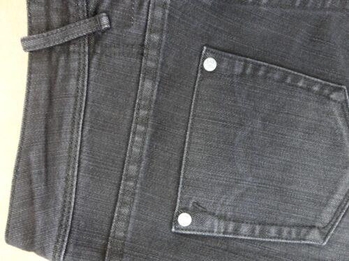 Vintage stock Size 8R White Stuff Sandy Straight leg Jean in dark denim