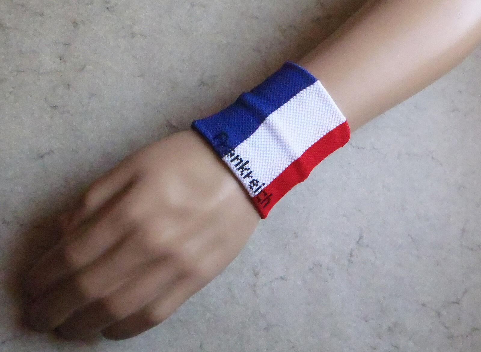 Bande poignet elastique éponge / wristband band sweat band wristband / sport & mode - France ae2eee