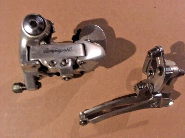 Campagnolo  Groupset derauler rear front Working bike part trek  high quality genuine
