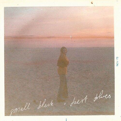 Small Black - Best Blues [New Vinyl LP] Clear Vinyl