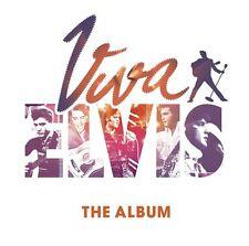 Elvis Presley - Viva Elvis [New Vinyl] 180 Gram