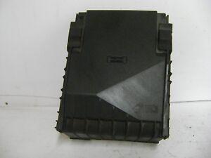 details about engine bay fuse box lid cover vw golf mk5 1 6 fsi 2008 Golf R32