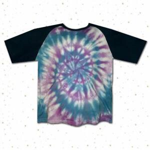 Kids size 5-6 tie dye T shirt