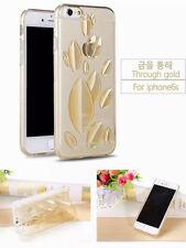 Silikoncase Gummi Schale Silikon Case Cover Hülle Schutz Tasche für iPhone 6 6S
