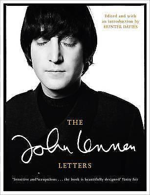 The John Lennon Letters-ExLibrary