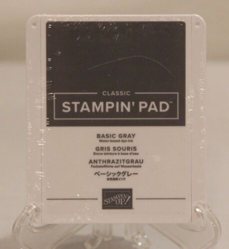 """*NEW* Stampin/' Up! *CURRENT COLORS*  /""""CLASSIC INK PAD/""""  YOU CHOOSE ONE COLOR"""