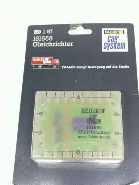 ++ Faller Car System Spezial-Fahrdraht 10m H0 161670