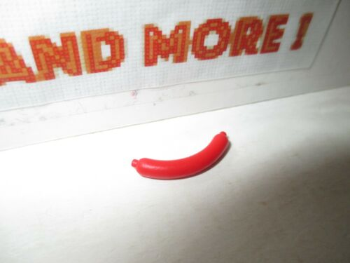 Choose Color /& Quantity Hot Dog Lego Sausage 33078