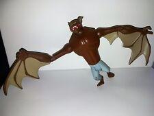 MARVEL DC comics super heros figurine kenner 1993 Batman 13cm MAN BAT