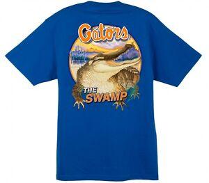 ea8d9adebb1d Guy Harvey University of Florida Gators T-Shirt -------Brand New ...