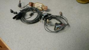 For sale GM U46 light monitoring system