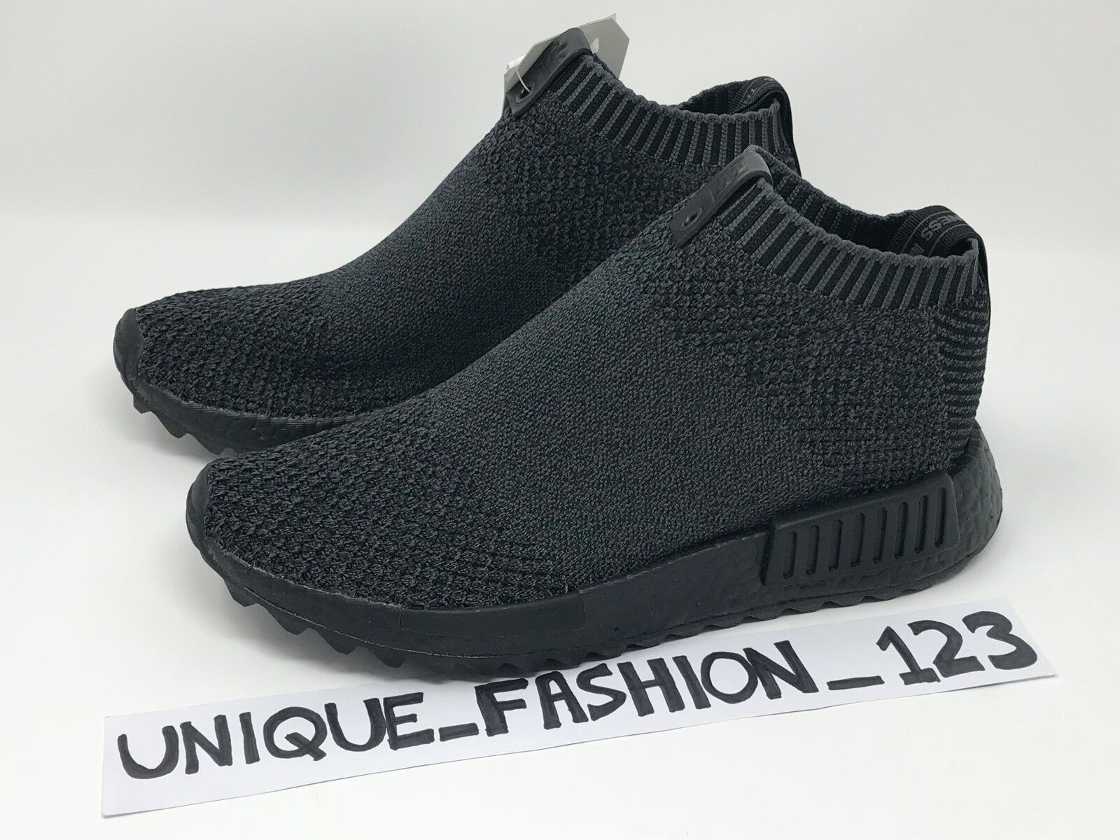 ADIDAS NMD CS1 PRIMEKNIT CITY SOCK X TGWO PK THE GOODWILL OUT GRE