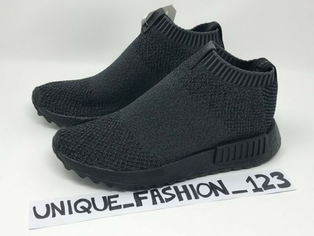 save off ce595 c9814 ADIDAS NMD CS1 PRIMEKNIT CITY SOCK X TGWO UK 7 8 9 10 11 PK THE GOODWILL  OUT GRE