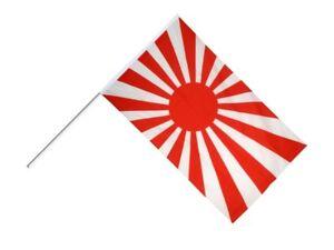 GROSSE Japanische Kriegsflagge Kriegsfahne Japan Flagge