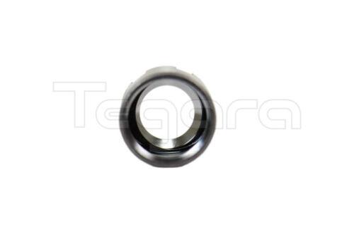 "TEGARA CAT40 ER16 Mini Nut Collet Chuck Tool Holder 3.0/"" MADE IN TAIWAN NEW"